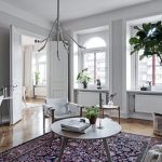 23+ Living Room Rug Design Ideas To Take Your Breath Away