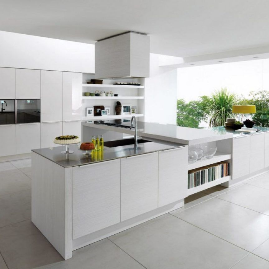 32+ The Modern Kitchen Design Open Concept Islands Game – lowesbyte
