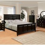 Amherst 6 Piece Bedroom Set in Espresso Finish by Acme - 1780Q
