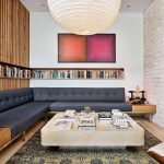 Modern Residence by Baldridge Architects - A House of Moods