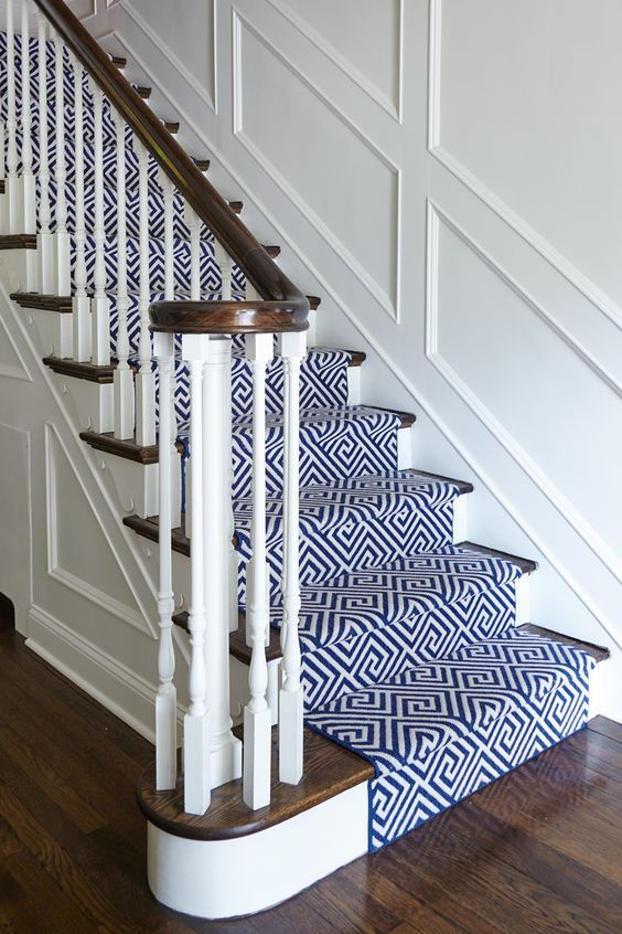 Swoonworthy Staircase Makeover Ideas