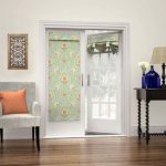 Waverly Clifton Hall 68-in Opal Cotton Single Curtain Panel 15408026068Opl