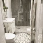 115 Extraordinary Small Bathroom Designs For Small Space 0101