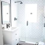 12 Small Bathroom Makeovers That Make the Most of Every Inch