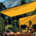 13 Creative Ways to Cover Your Patio