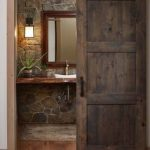 15+ Interesting Rustic Bedroom Design #RusticBedroom farmhouse living room, rust...