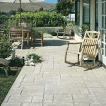 7 Inspiring Stamped Concrete Patio Ideas