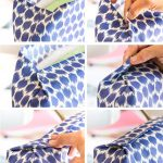 DIY Chair Cushions for My Kitchen