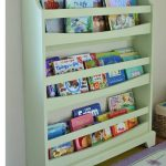 10 Amazing Tutorials for Kids' Room Bookshelves