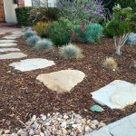 19+ Landscaping Ideas With Rocks And Mulch