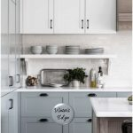 20 Cabinet Paint Color Combos for the Kitchen