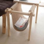 21+ Beautiful Minimalist Furnitures