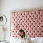 25 Coolest Upholstered Headboard Ideas