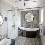 25 Modern Master Bathroom Renovation Ideas to Consider
