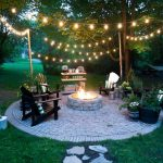 25+ Popular Stone Patio Ideas for Backyard and Front Yard