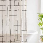 30 Trendy Shower Curtains That Will Have You Wanting to Update Your Bathroom ASAP | Shopswell