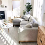 36 Perfect Small Living Room Design for Your Apartment
