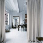 38 Glamour Long Curtains in the Living Room -