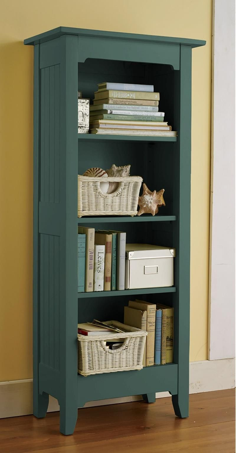 39 Perfect Bookshelves For Small Spaces and Decor Ideas