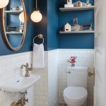 42 Small Bathroom Designs and Ideas