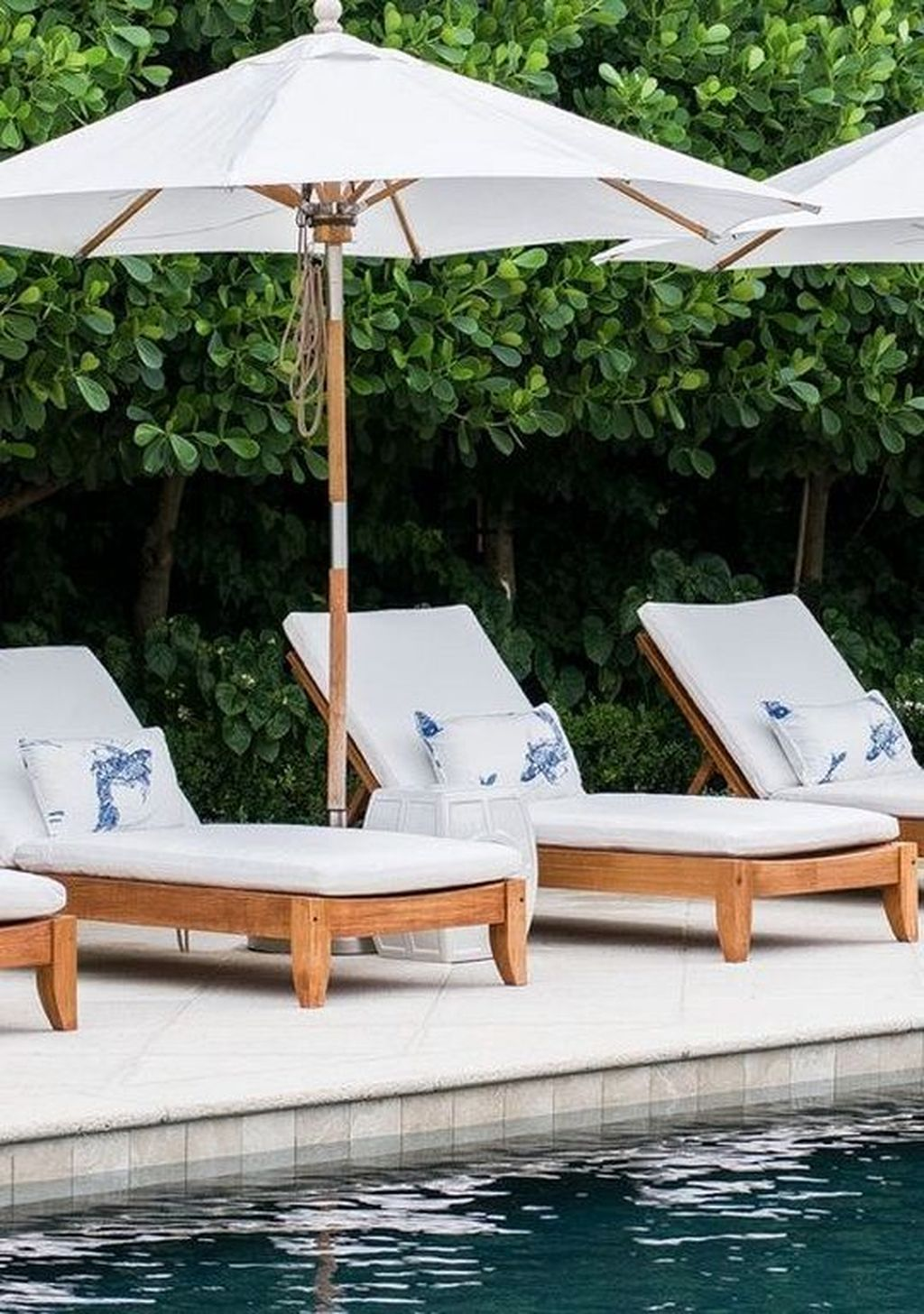42 The Best Pool Lounge Chairs Design Ideas