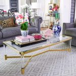 5 Chic & Glam Coffee Table Decor Ideas