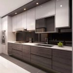 50+ Awesome Modern Kitchen Cabinets Ideas