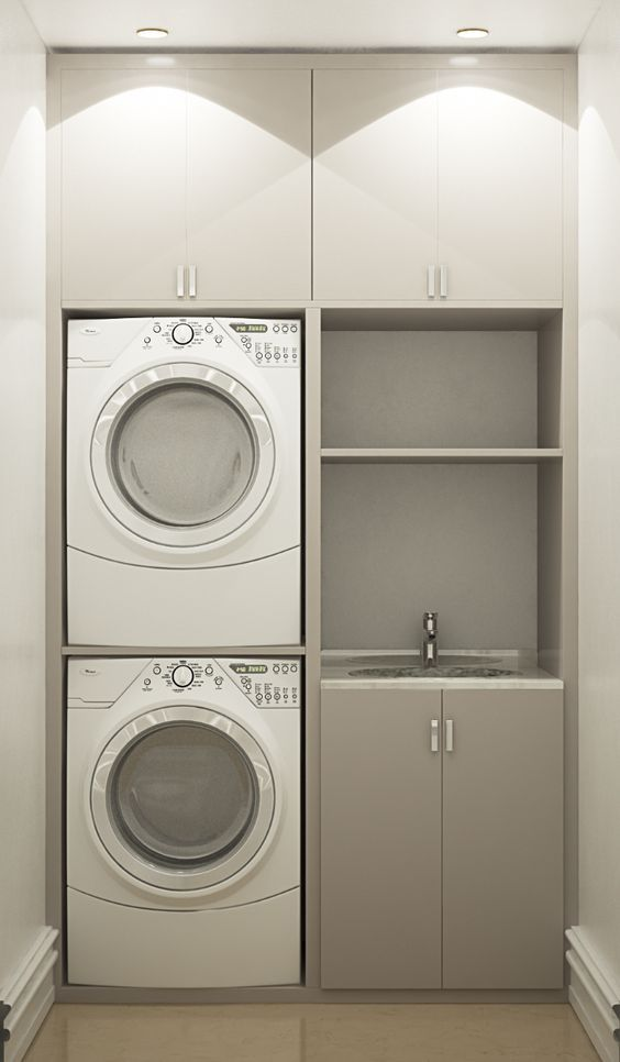 50+ Best Laundry Room Decorating Ideas To Inspire You – Page 5 of 53 – VimDecor