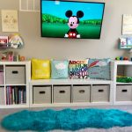 55 Clever Kids Bedroom Organization and Tips Ideas