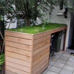 58+ Cool Storage Shed Ideas for your Garden