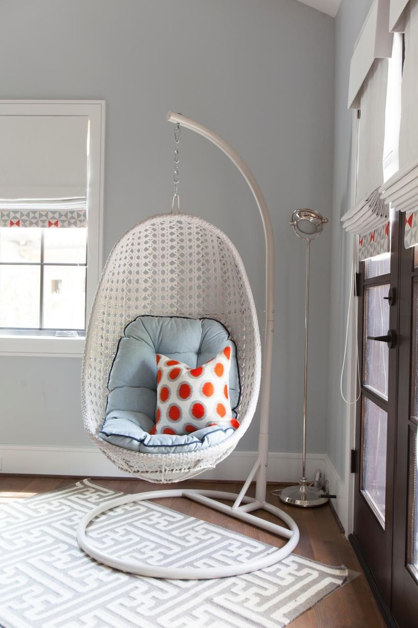 58 Vintage Hanging Reading Chair Designs Ideas For Kids