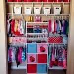 65 Clever Kids Bedroom Organization and Tips Ideas