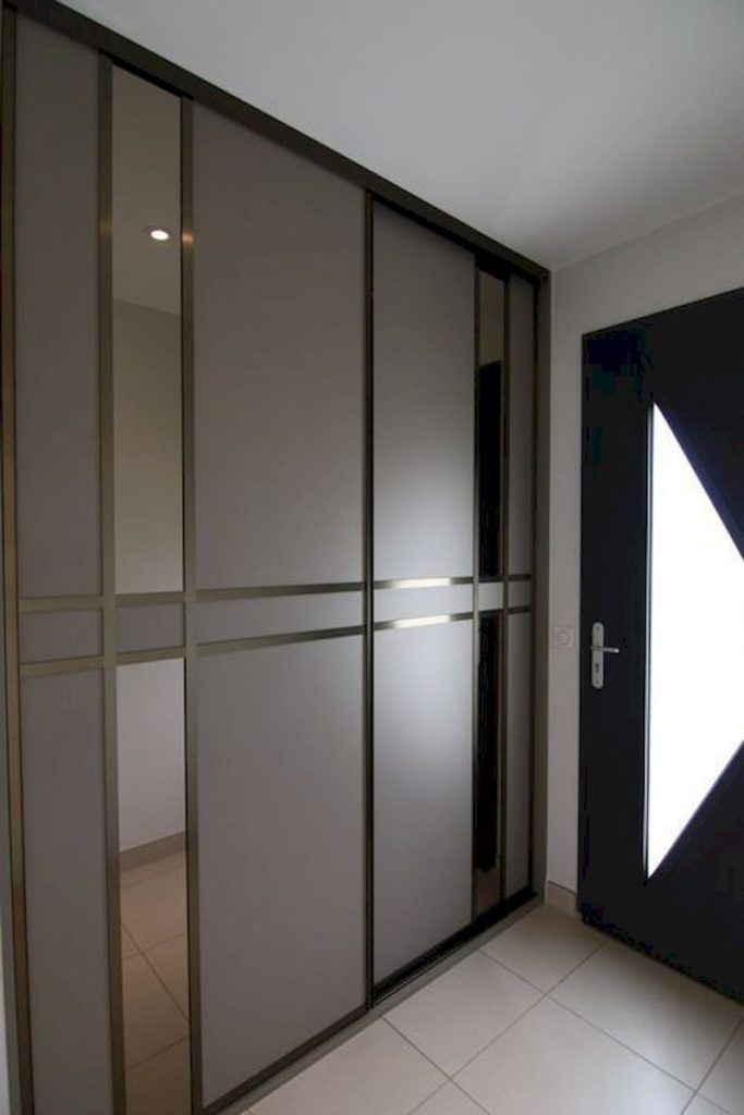 68 Sliding Wardrobe Doors Ideas You Must Have – De-corr.com
