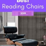 7 Best Reading Chairs for 2019 – Buyer's Guide & Reviews
