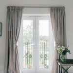 A Guide To Hanging Curtains {With Laura Ashley}