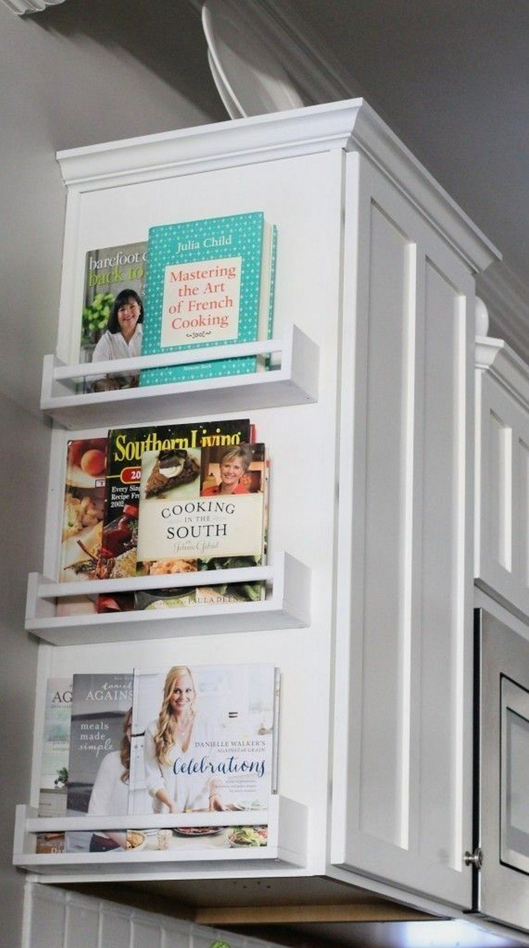 Amazing Kitchen Cabinet Makeovers You Have to See