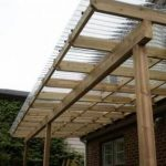 Backyard Patio Awning How To Build 57 Ideas