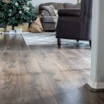 Beautiful Pergo Outlast+ Vintage Tobacco Oak Flooring -  #