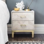 Bedside Tables   Bedside Drawers   Atkin and Thyme