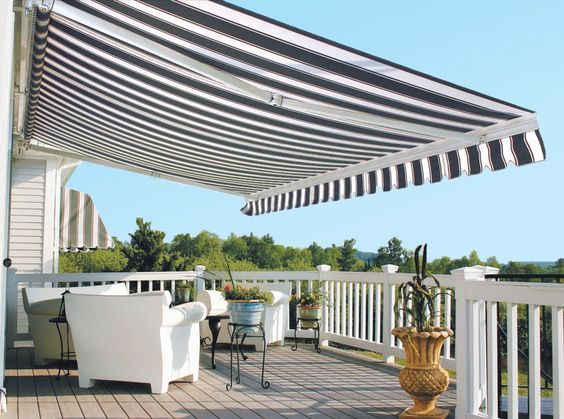 Best Motorized Retractable Awnings in United States