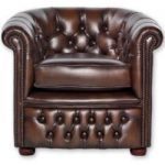 Chesterfield Sessel Thory Ars ManufactiArs Manufacti