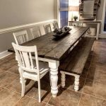 """Chunky Maple Unfinished Farmhouse Dining Table Legs - Set of 4! ~Made In NC~ 5"""" x 5"""" x 29"""""""