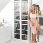 Closet Tour - How to build your own Walk in Closet