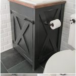 DIY Bathroom Vanity Makeover Ideas And Free Plans