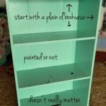 DIY Bookcase Dollhouse. Fantastic step by step directions! My little missy miss ...