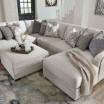 Dellara Chalk Modular Sectional Set