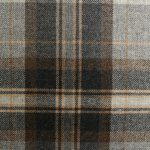 Details about 100% Pure Scotish Upholstery Wool Woven Tartan Check Plaid Curtain Tweed Fabric