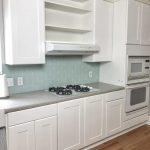 Easy DIY Kitchen Cabinet Reface For Under $200 - Cribbs Style
