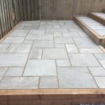 Easypave Kandla Grey / Patio Paving Stones / Indian Sandstone / Patio Packs