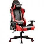 GTracing Gaming Entertainment Chair Game Racing Ergonomic Backrest and Seat Heig...